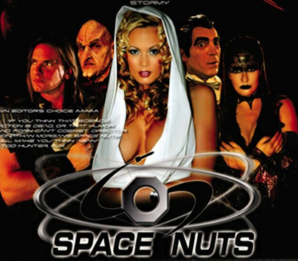 #75- Space Nuts Image