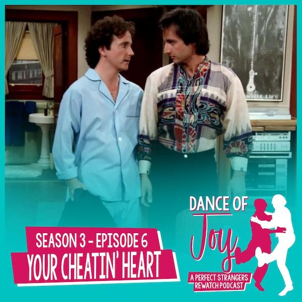 Your Cheatin' Heart - Perfect Strangers Season 3 Episode 6