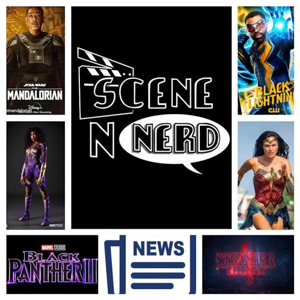 SNN: The DC-Universe Siege