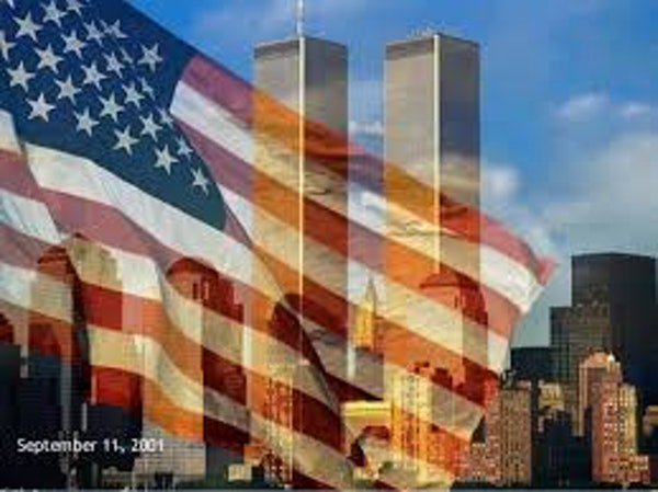Preparing for Trouble  and Remembering 9/11