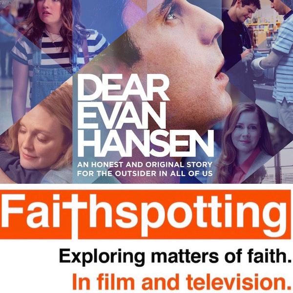 """Faithspotting """"Dear Evan Hansen"""" Image"""