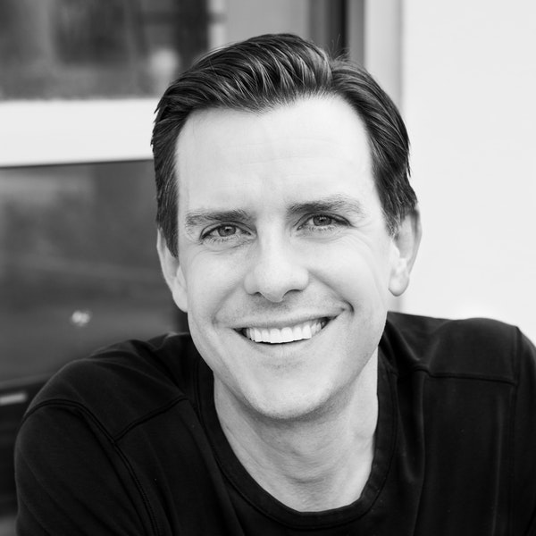 Phillip Stutts — How Accepting Your Emotions Leads to a More Conscious Life