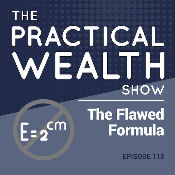 The Flawed Formula - Episode 115 Image