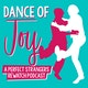 Dance of Joy: A Perfect Strangers Rewatch Podcast Album Art