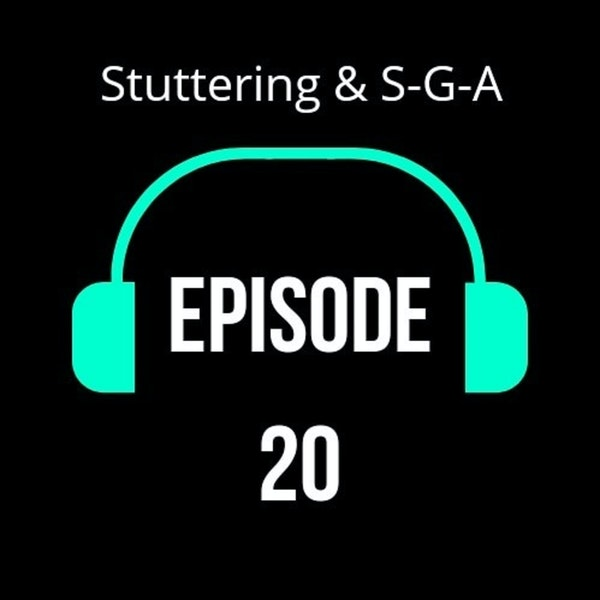 Stuttering & S-G-A Image