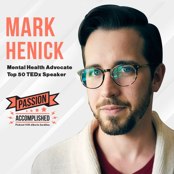 Why some choose suicide with Mark Henick