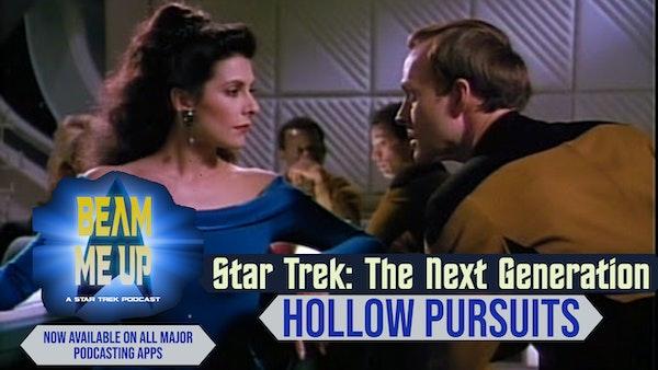 Hollow Pursuits