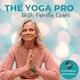 The Yoga Pro Podcast Album Art