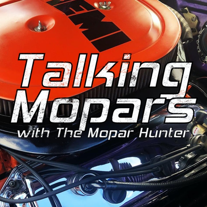 Episode #43: Direct Connections - Jonny Mopar (Part 1)