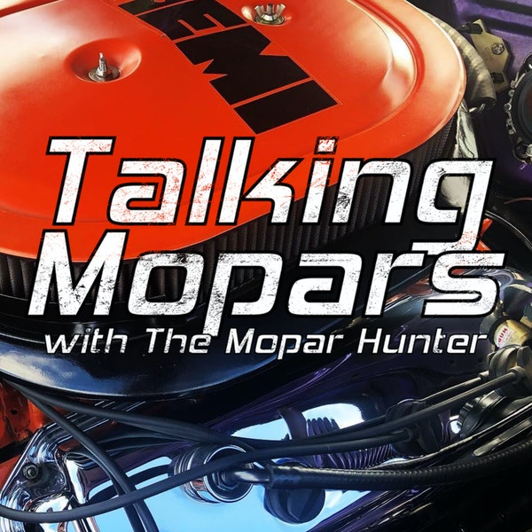 Episode #49: Direct Connections - Jonny Mopar (Part 1)