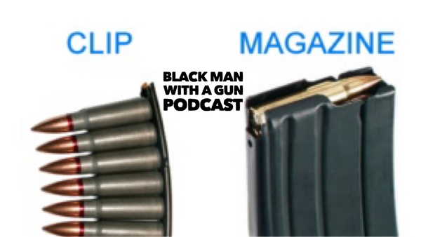 Is it a Clip or a Magazine
