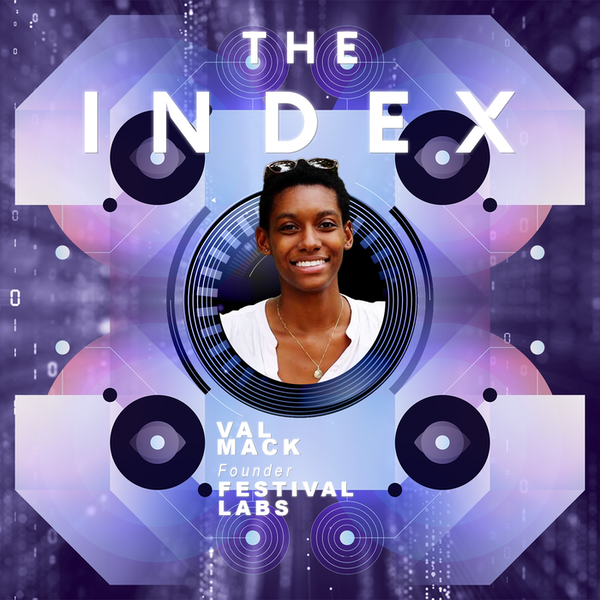 Women in Blockchain Building the Decentralized Future with Val Mack