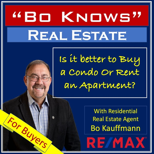 Buy a condo or rent an apartment? Image