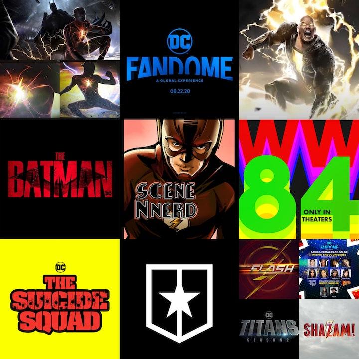 SNN: DC FanDome Patrol