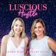 Luscious Hustle Album Art