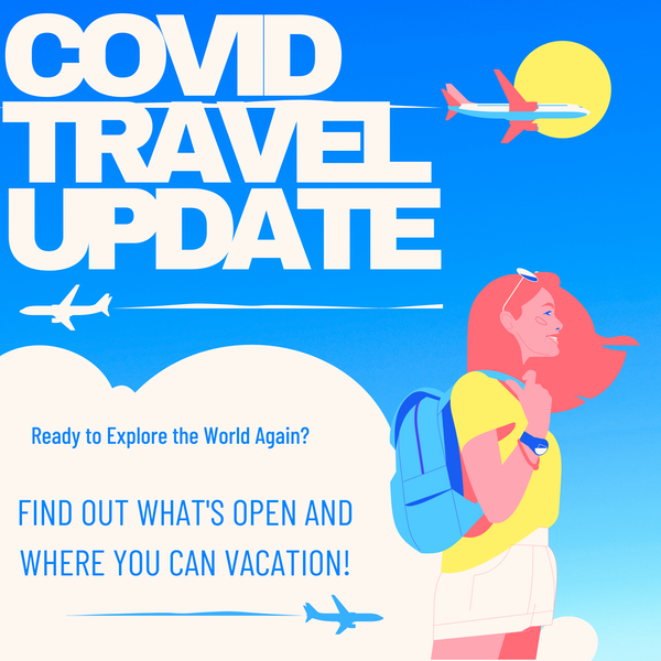 EU COVID Travel Resources