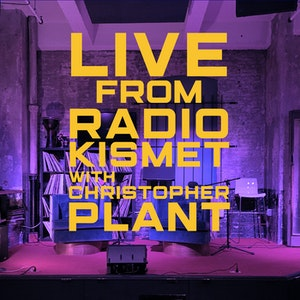 Live from RADIOKISMET with Christopher Plant screenshot