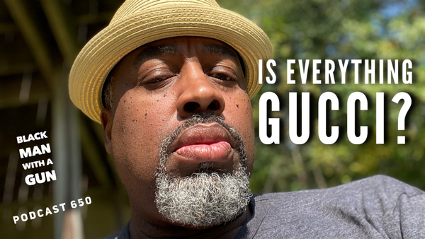 Is Everything Gucci?