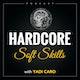 Hardcore Soft Skills Podcast Album Art