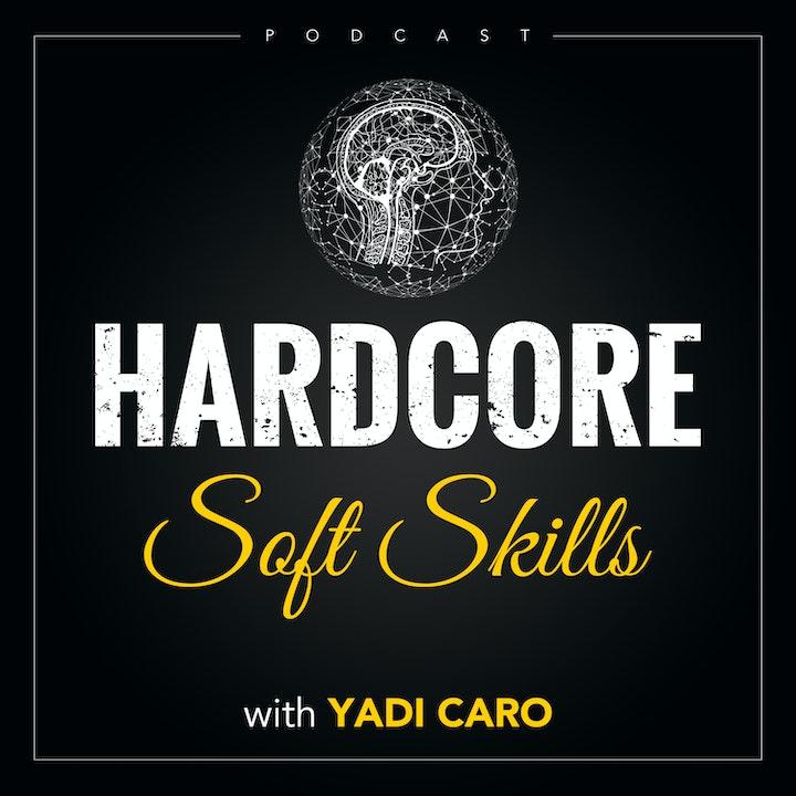 Hardcore Soft Skills Podcast