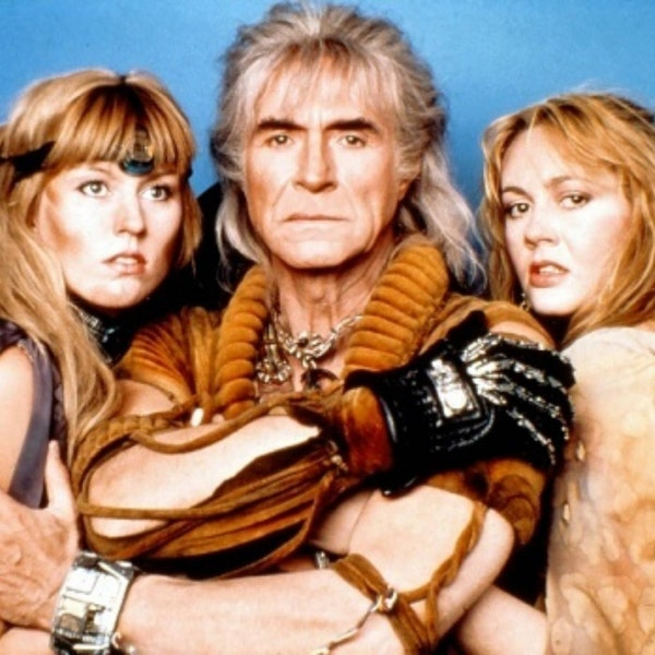 Patreon Preview: Star Trek II: The Wrath of Khan Retro Review Image