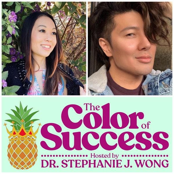 The Multi-faceted, Guy Tang: Bling Empire Star, Activist, Hair Bestie, & Recording Artist