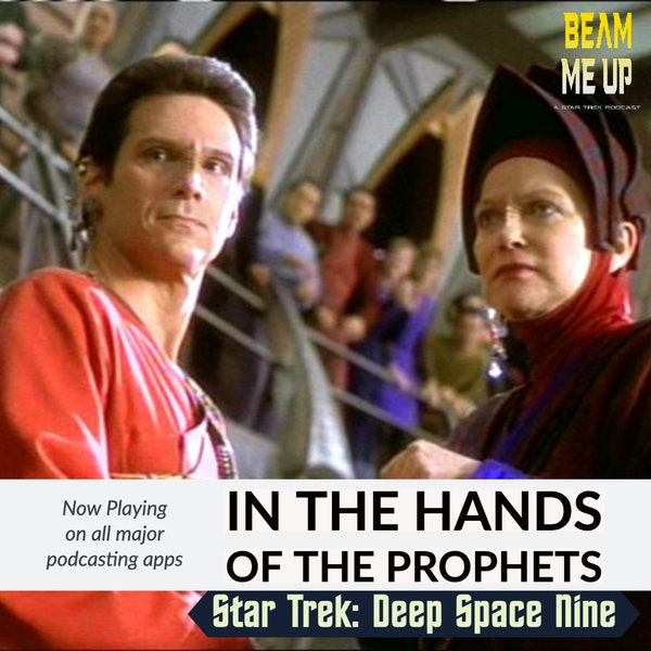 In the Hands of the Prophets