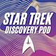 Star Trek Discovery Pod Album Art