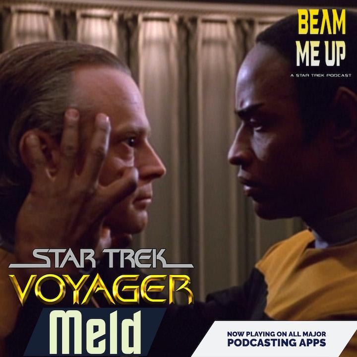 Star Trek: Voyager | Meld