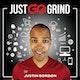 Just Go Grind with Justin Gordon Album Art