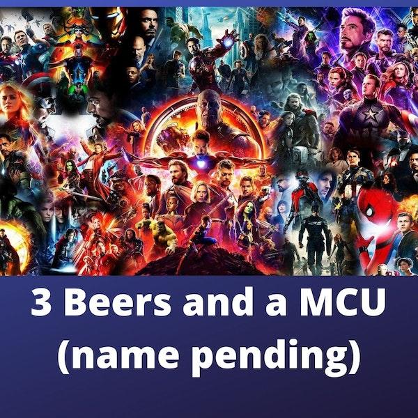 Inevitable: Avengers Infinity War Image