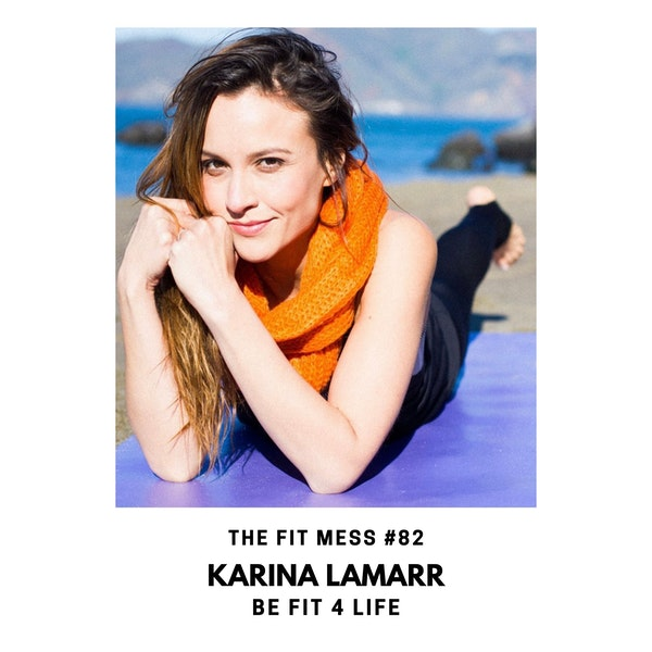 Why the Secret to Better Health May Be in Your Blood with Karina LaMarr Image