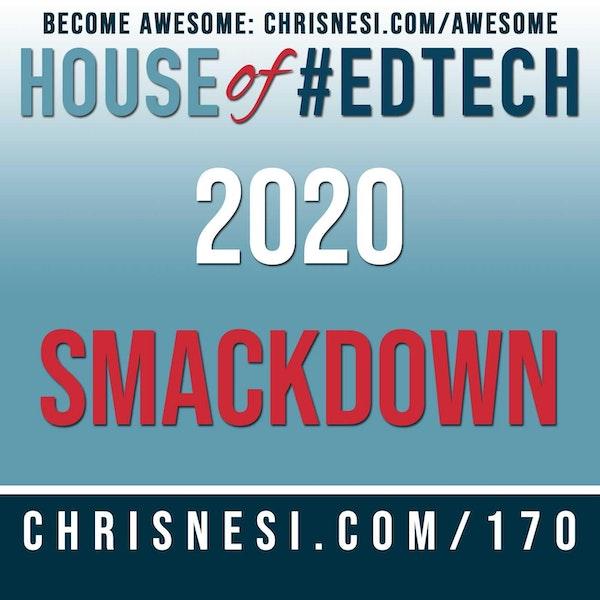 2020 Smackdown - HoET170 Image