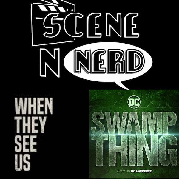 SNN: Swamp of Headlines