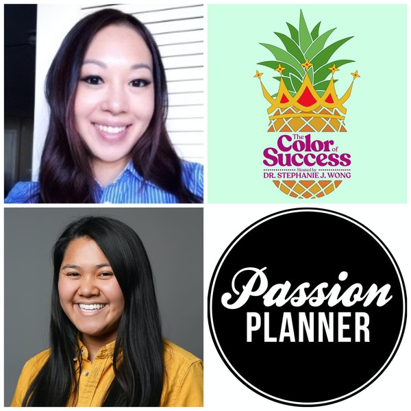 Passion Planner: Live with Intention to Find Your Purpose, Part 1