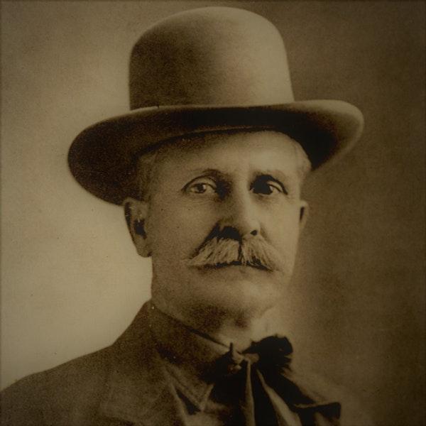 38 - Bill Tilghman - Frontier Lawman