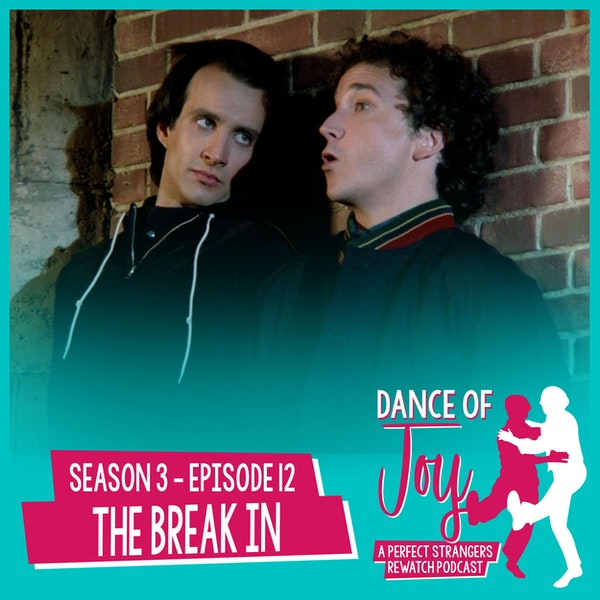 The Break In - Perfect Strangers Season 3 Episode 12