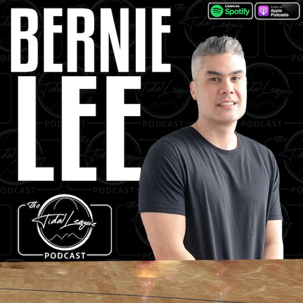 Bernie Lee | Journey to Becoming an NBA Agent | Managing the Career of Jimmy Butler | Playoff Bubble Stories