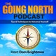 The Going North Podcast Album Art
