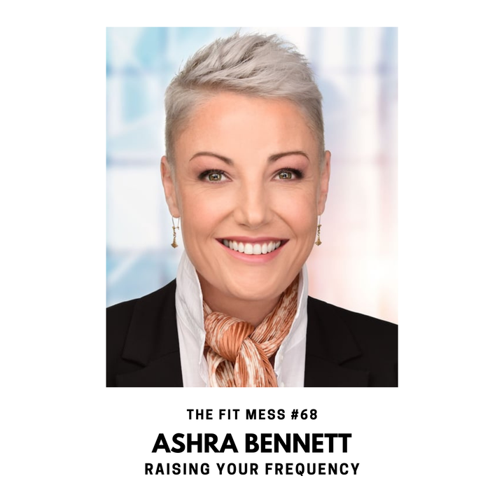How to Let Go of the Past: Tips on Releasing Trauma with Ashra Bennett