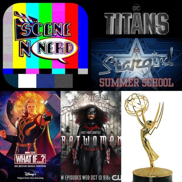 SNN: What If...a Star Titan, Emmy?