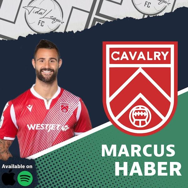 Marcus Haber   CPL Island Games   Cavalry FC