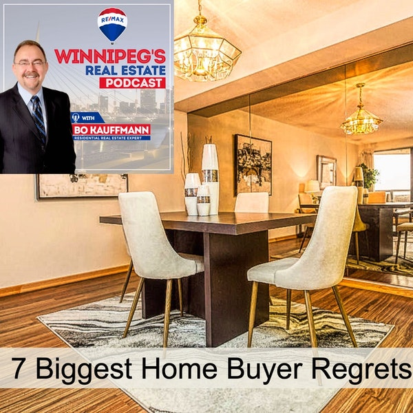 7 Biggest Home Buyer Regrets Image