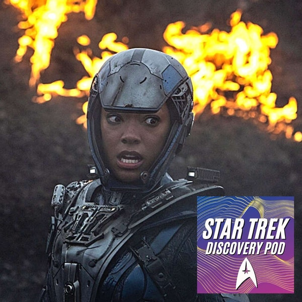 Star Trek Discovery Season 3 Premiere Review 'That Hope is You, Part 1' Image