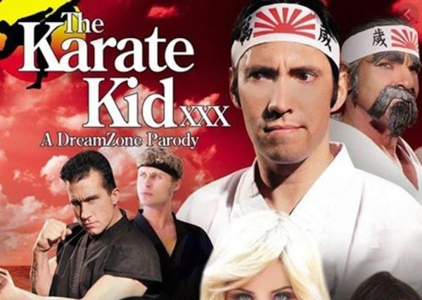 #129- Karate Kid Image