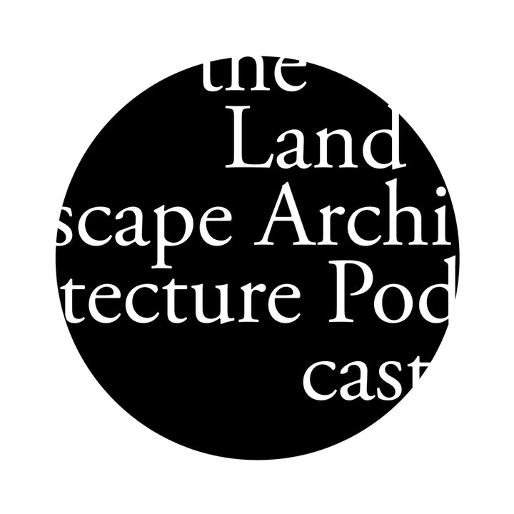 Editor in Chief of Landscape Architecture Magazine