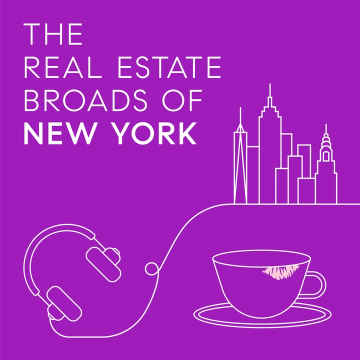 The Real Estate Broads of New York™