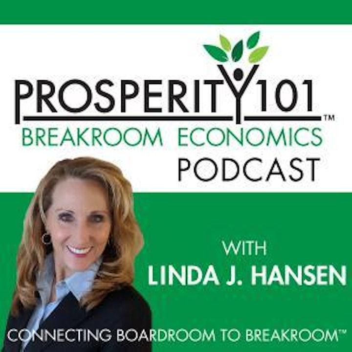 How Did We Get Here? Culture in Chaos – Linda J. Hansen