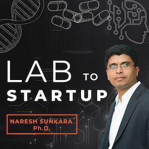 Lab to Startup screenshot