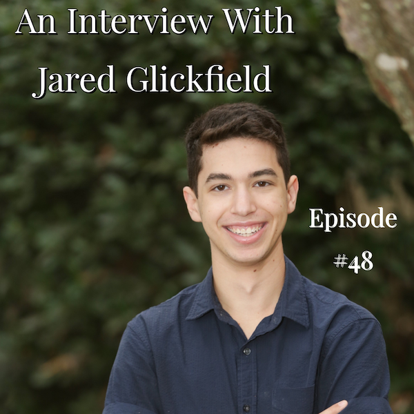 Jared Glickfield Paves The Road With Determination Image